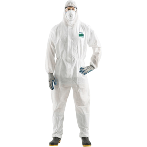 Safetyware Coverall T500 X Large Kenney Distributors Wa